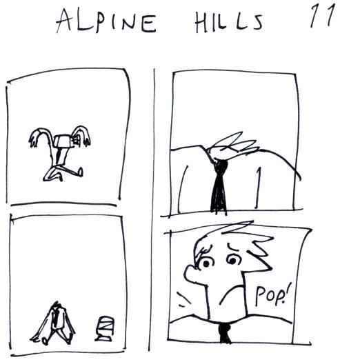 Alpine Hills 11
