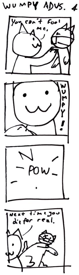Wumpy Advs. 4