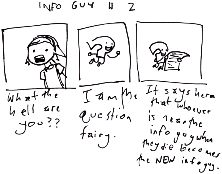 Info Guy II 2