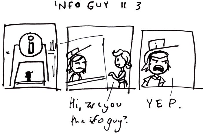 Info Guy II 3