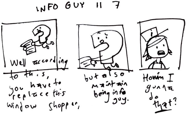 Info Guy II 7