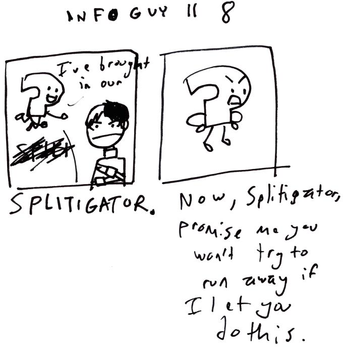 Info Guy II 8