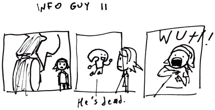 Info Guy II