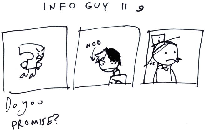 Info Guy II 9