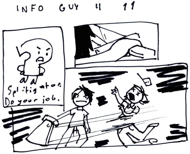 Info Guy II 11
