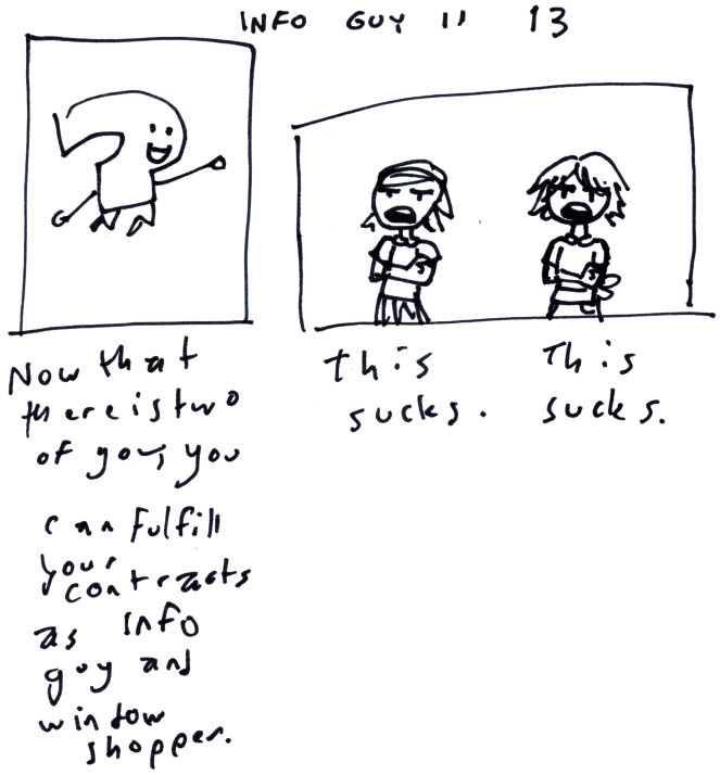 Info Guy II 13