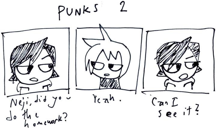 Punks 2
