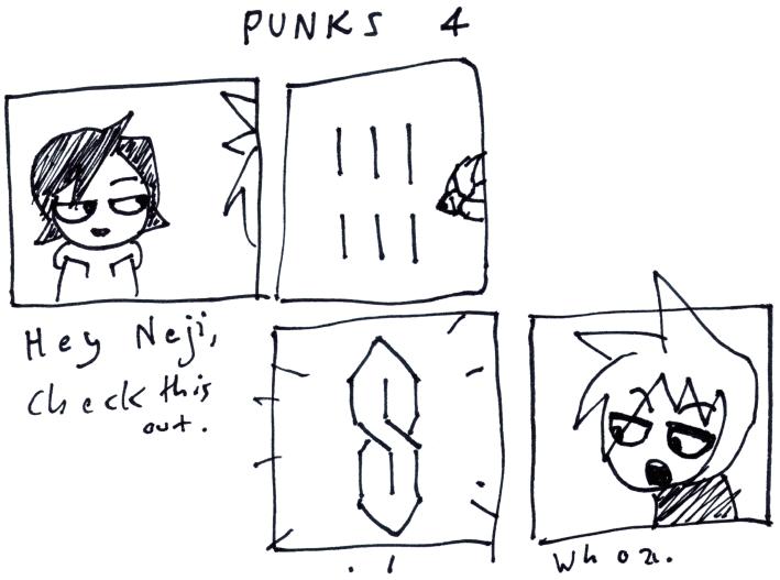 Punks 4