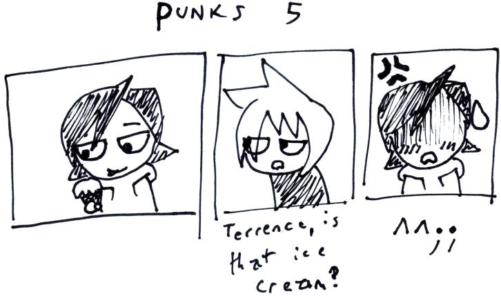 Punks 5