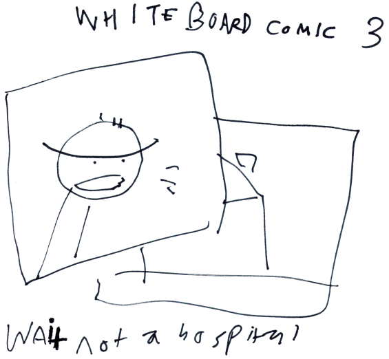 Whiteboard Comic 3