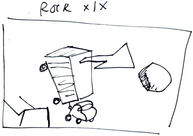 Rock XIX