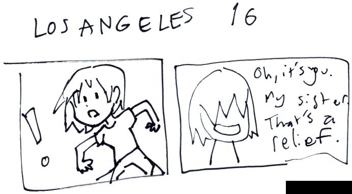 Los Angeles 16