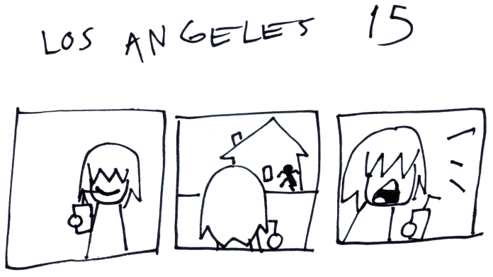 Los Angeles 15