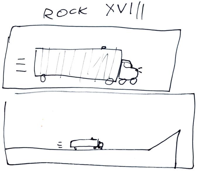 Rock XVIII