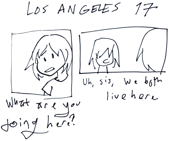 Los Angeles 17