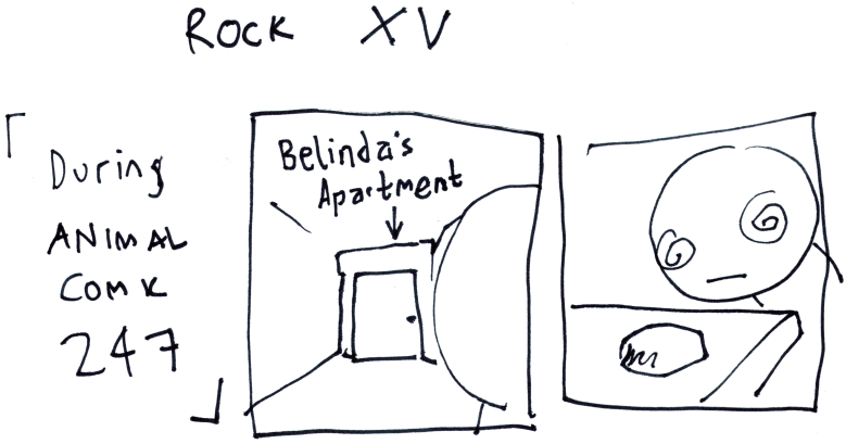 Rock XV