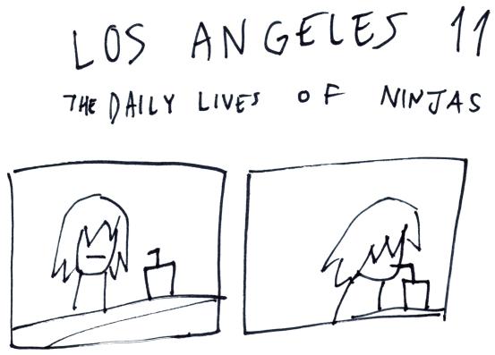 Los Angeles 11