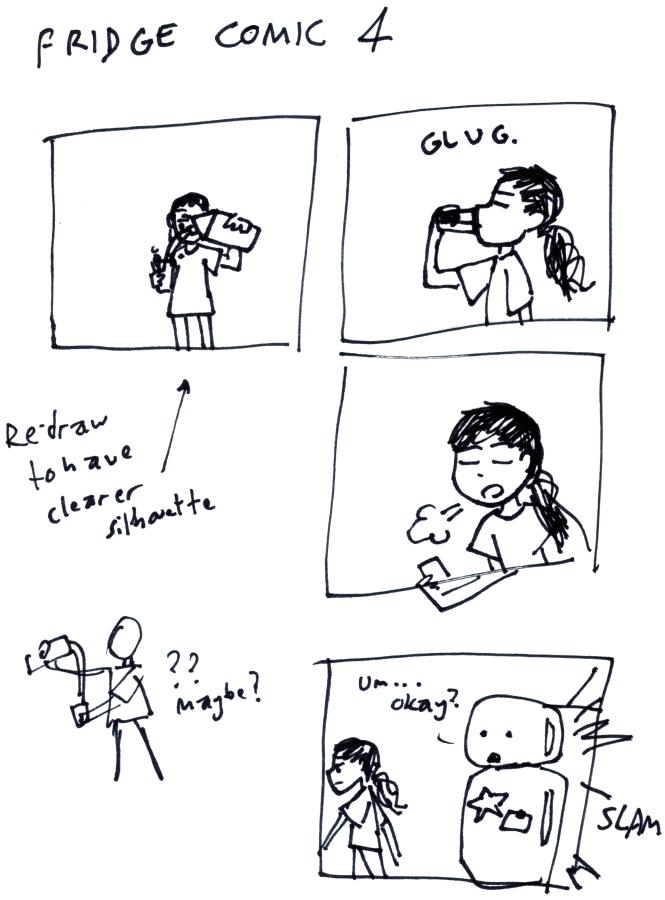 Fridge Comic 4