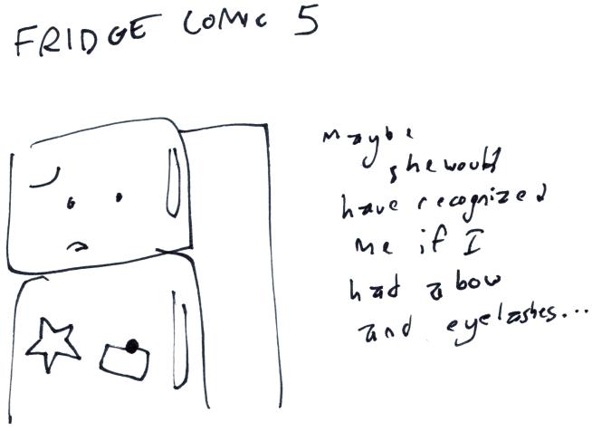 Fridge Comic 5