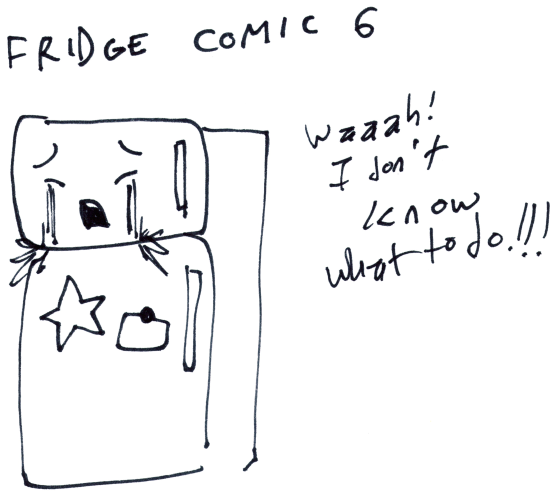 Fridge Comic 6