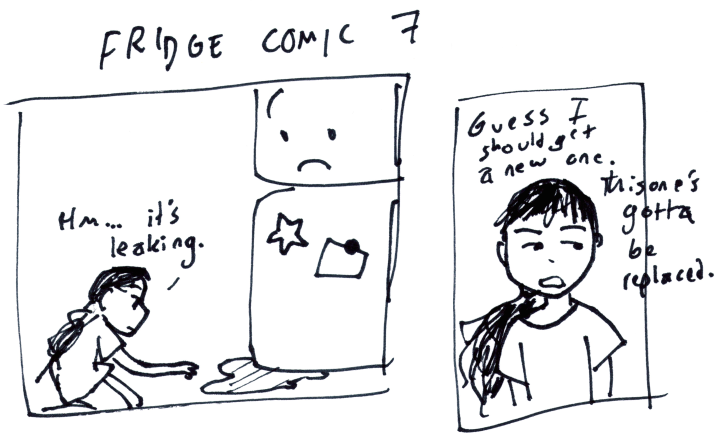 Fridge Comic 7