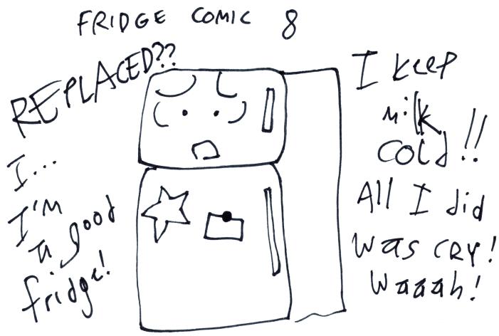 Fridge Comic 8
