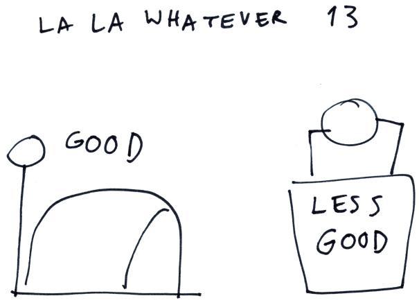 La La Whatever 13