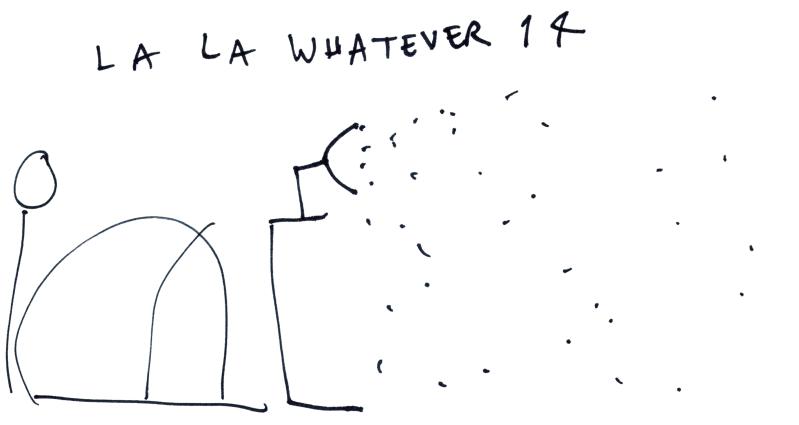 La La Whatever 14