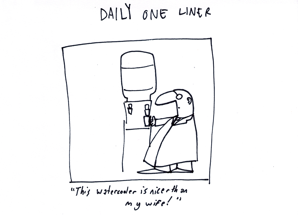 Daily One Liner