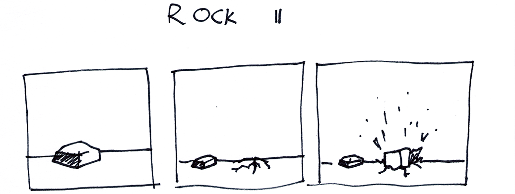 Rock II