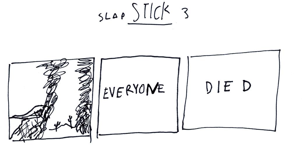 slapSTICK 3