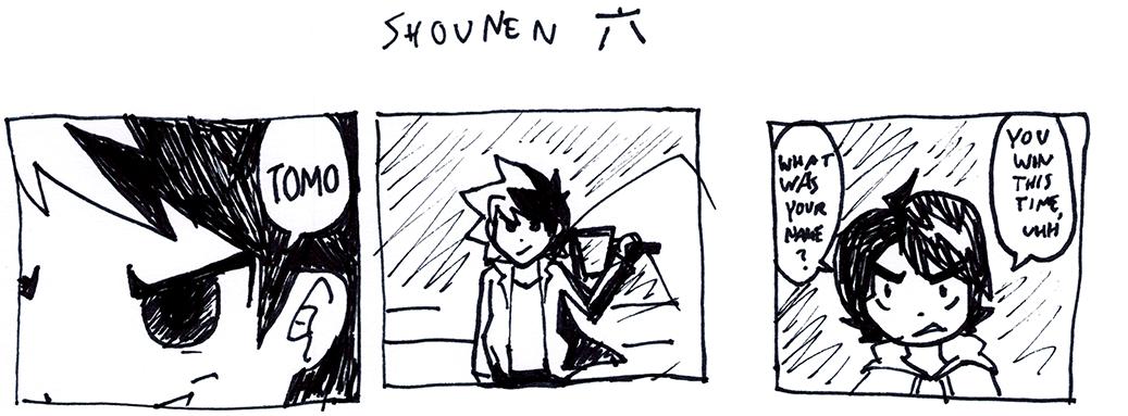 Shounen 六