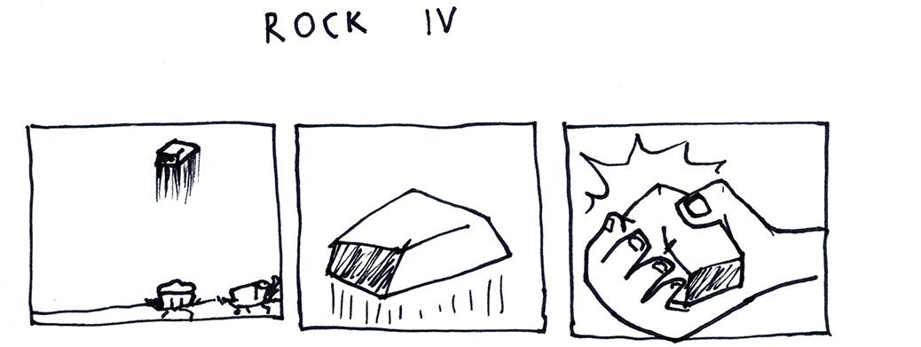 Rock IV