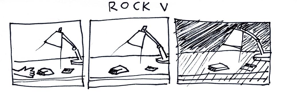 Rock V