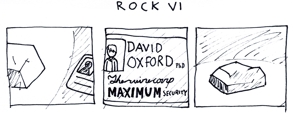 Rock VI