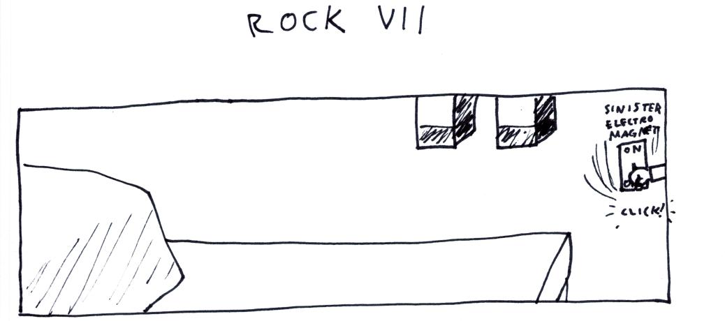 Rock VII