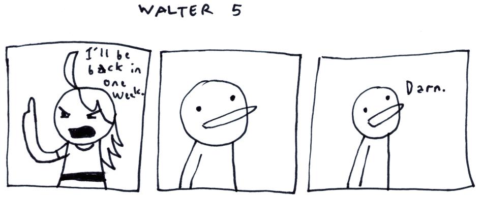 Walter 5