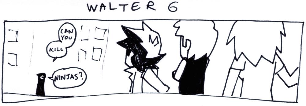 Walter 6