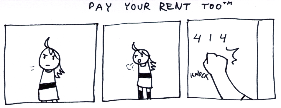 Pay Your Rent Too™