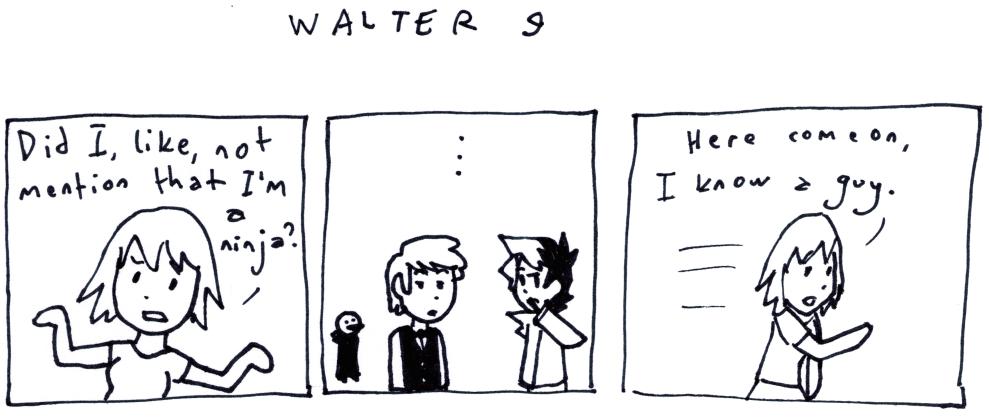 Walter 9