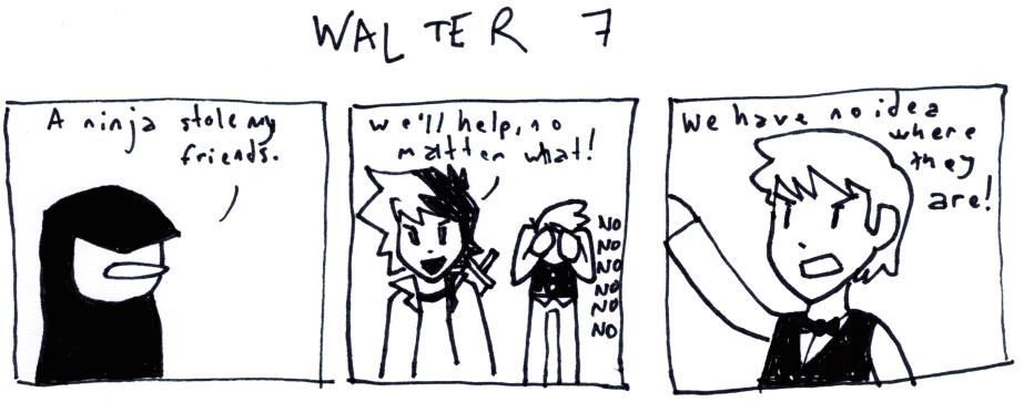 Walter 7