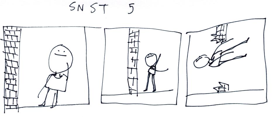 SNST 5