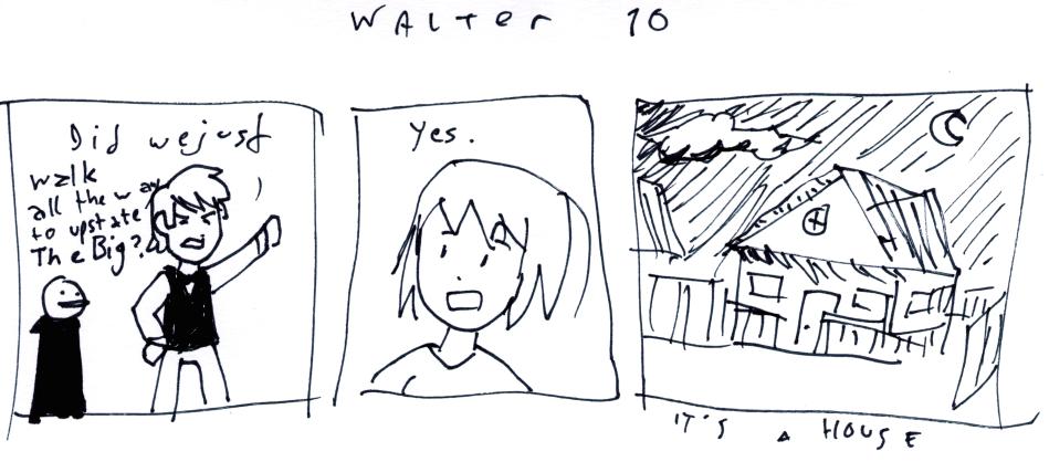 Walter 10