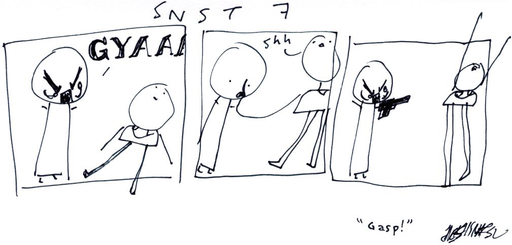 SNST 7