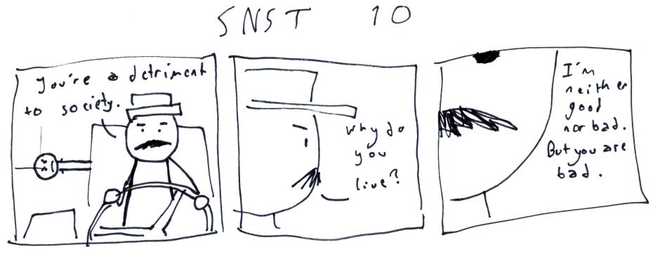 SNST 10