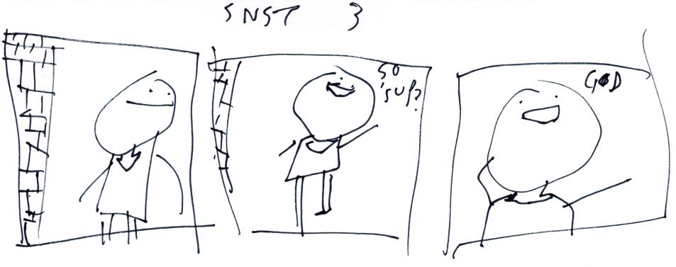 SNST 3