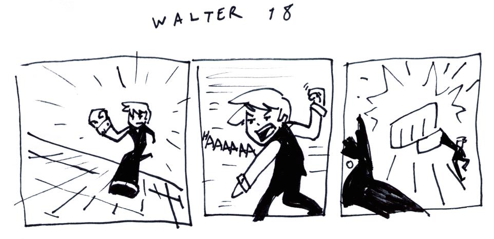 Walter 18