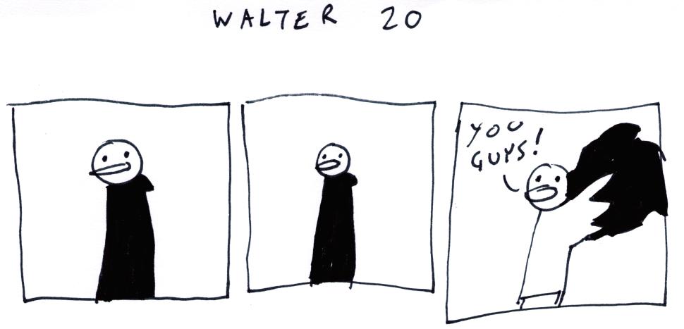 Walter 20