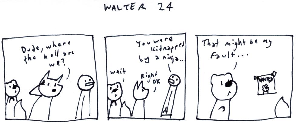 Walter 24