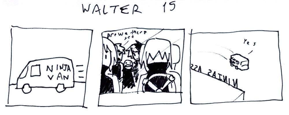Walter 15